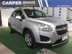 Chevrolet Tracker Ls Full 2014 Muy Buen Estado
