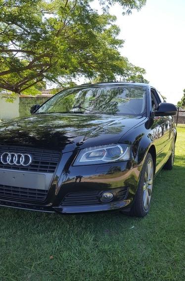 Audi A3 1.8 T Fsi Stronic 160cv 3 P 2010