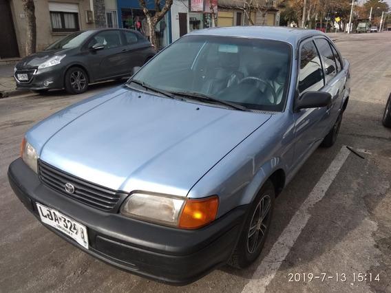 Toyota Tercel, Único Dueño, Impecable Full