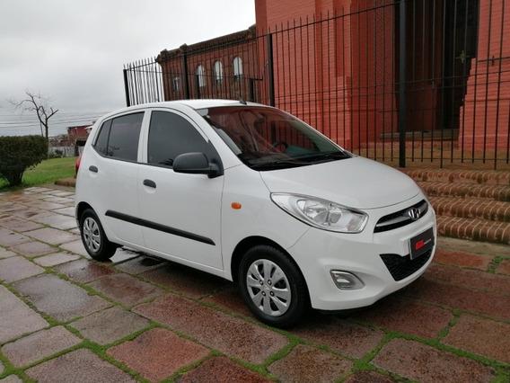 Hyundai I10 2014 Gl Motors Autos Usados Financiacion Propia