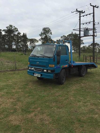 Daihatsu Camión Auxilio