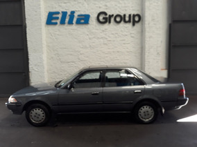 Corona Gl 2.0 Elia Group