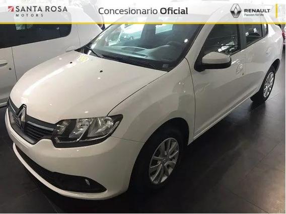Renault Logan Expression 2019 0km