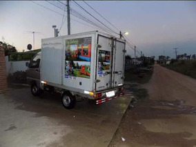 Faw Brio Box - Camioneta Utilitario