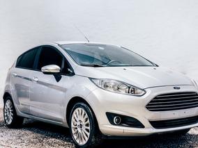 Galbo - Ford Fiesta Kinetic 1.6 S, Retire Con 50% (u$s 8450)