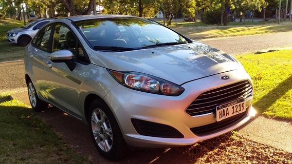 Ford Fiesta 1.6 One Edge Plus 98cv 2014