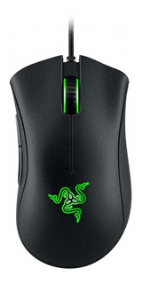 Mouse Gamer Razer Deathadder Essential Usb Febo
