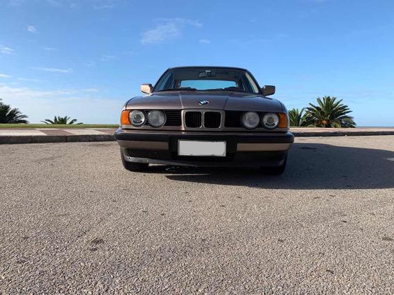 Bmw 525i E34 1988