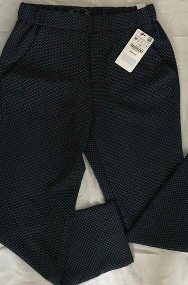 Pantalón Formal Chupin Mujer Sin Uso