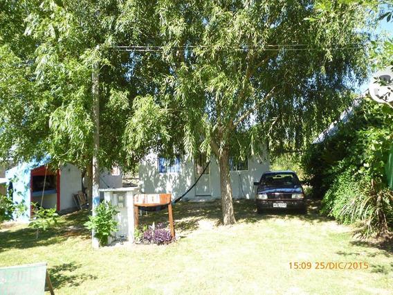Alquilo Casa En Playa Santa Regina 094643472