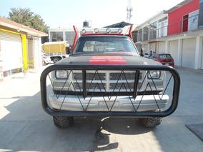 Dodge Ram 2500 Modelo 1990 Modificada