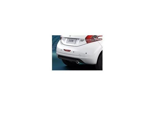 Kit De Ayuda Estacionamiento Trasero Peugeot 207 Original
