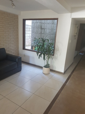 Apartamento Ideal En Pocitos!