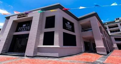Local En Plaza Bahia Marina