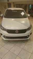 Fiat Argo 1.3 Drive Gsr Negro Liquidacion $80.300 Shey
