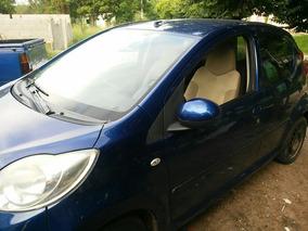 Peugeot 107 1.0 Full 2007