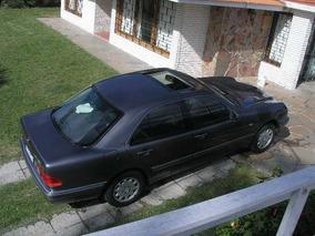 Mercedes-benz Clase E 2.9 T D Inmejorableelegance Plus At