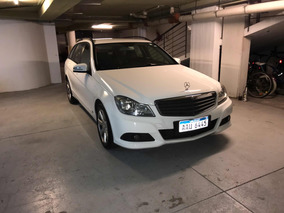 Mercedes Benz C200 Rural