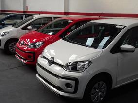 Volkswagen Up Entrega Inmediata Todos Los Modelos