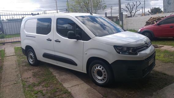 Citroën Berlingo M69 1.6 Hdi 110 Cv Business Furgon 2019