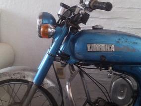 Yamaha Yb 50cc.