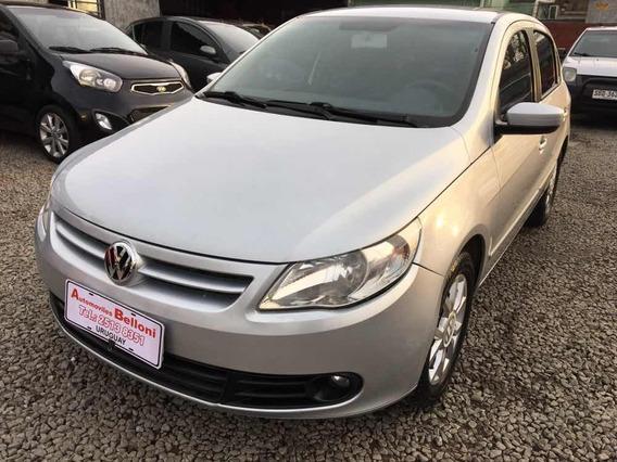 Imperdible !!! Volkswagen Gol G5 1.6 Confort Full Año 2012