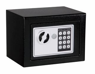 Caja Fuerte Electronica Digital Llaves Cofre Fort Oferta Pcm