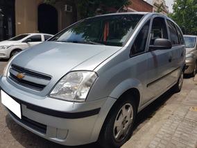 Chevrolet Meriva Extra Full Inmaculada! Doble Airbag