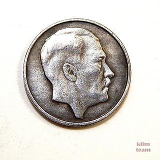 Moneda Coleccion Hitler