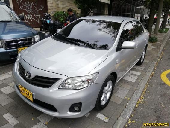 Toyota Corolla Xei At