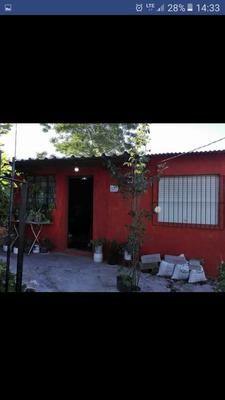 Casa En Venta El Monarca,km 21 .600,a Dos Cuadras De R 8