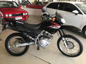 Honda Xr 125 Defranco Motors.