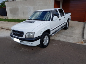 Chevrolet S10 Mwn 2.8 4x4 Turbo Intercooler 2008 295000km