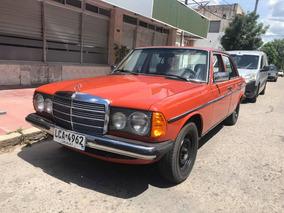 Oportunidad Mercedes Benz 300 D Excelente Estado- Permuta