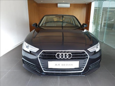 Audi A4 A4 2.0 Attraction Tfsi