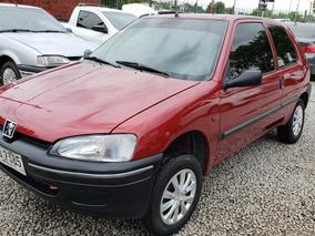 Peugeot 106 1.5 Xnd 1999