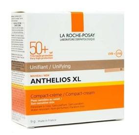 Protector Solar Facial Anthelios Xl Fps50+ La Roche Posay