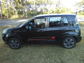 Fiat Uno Way Sporting