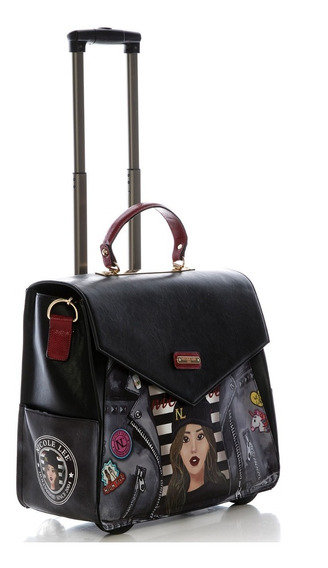 Carry-on Nicole Lee -paola- Rt1505