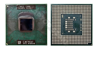 Procesador Notebook Intel Dual Core T3200 A 2,4 Ghz A 800$