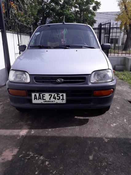Daihatsu Cuore 850