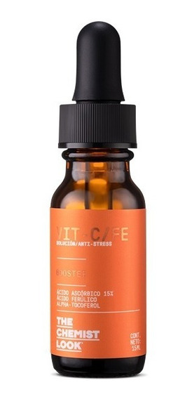 Serum Facial Vitamina C Al 15% 15ml - The Chemist Look