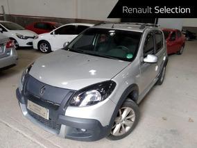 Renault Sandero Stepway Privilege Extra Full 2012