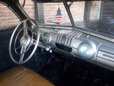 Mercury Sedan 1948