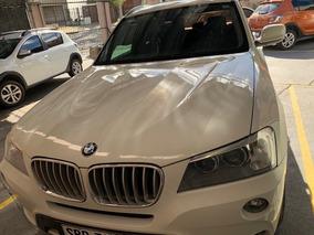 Bmw X3 2.8 I Drive Dta.iva Super Nueva