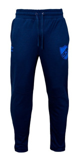 Pantalón Deportivo Azul Healthy Fabric Adulto Nacional 2019