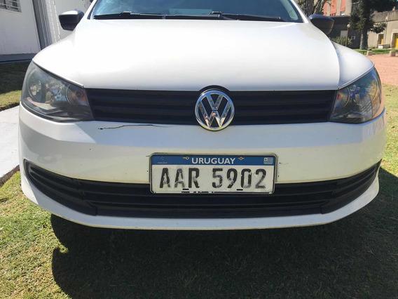 Volkswagen Gol 1.6 Power 101cv 2015