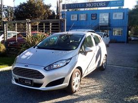 Ford Fiesta Kinetic 1.6 S Plus U$s 18.490 Intermotors