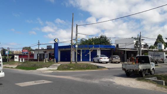 Venta Local Comercial Esquina Lagomar C/ Explanada Al Frente