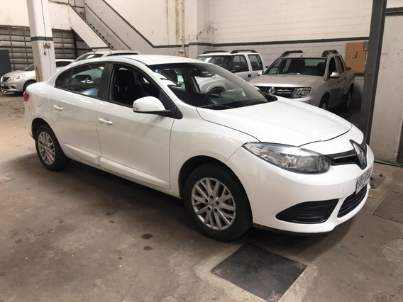 Renault Fluence 1.6 Expression 2016